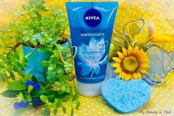 Gel Detergente Rinfrescante Nivea