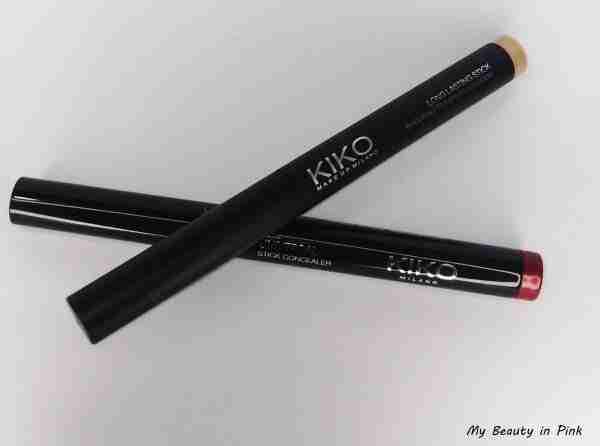 eyeshadow stick kiko milano