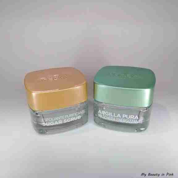 l'Oréal Paris prodotti terminati